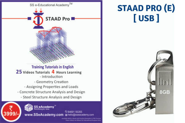 staad pro v8i tutorial free download